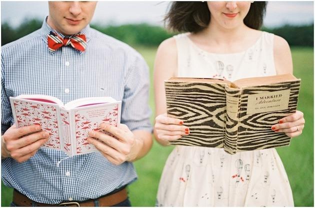 20 Date Ideas for Newlyweds | Bridal Musings Wedding Blog 5