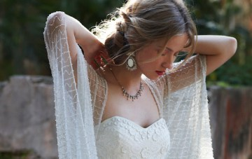 Angelic and Ethereal, The BHLDN Summer Wedding Dress Collection