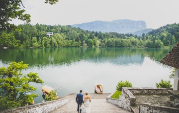 The New Destinations; 5 Alternative Locations for your Wedding Abroad