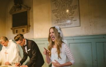 Insanely Cool Shoreditch Wedding   Ellie Gillard Photography   Bridal Musings Wedding Blog 12