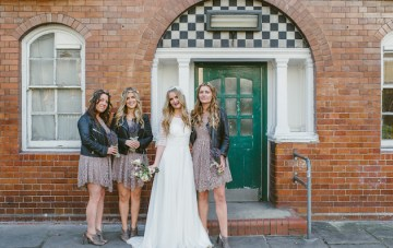 Insanely Cool Shoreditch Wedding | Ellie Gillard Photography | Bridal Musings Wedding Blog 18