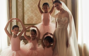 Sneak Peek: BHLDN 2014 Fall Collection
