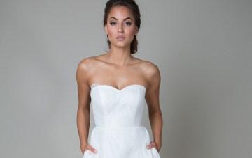 Heidi Elnora 2014 Wedding Dress Collection