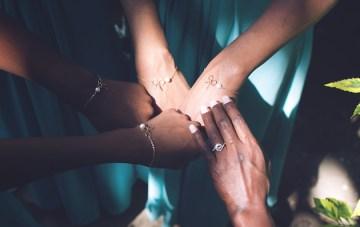 Elegant Ethiopian Wedding | Nabil Shash Photography | Bridal Musings Wedding Blog 31