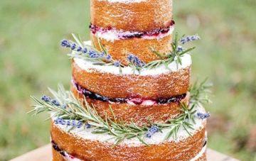Herb Wedding Ideas   Herb Bouquets   Bridal Musings Wedding Blog 10