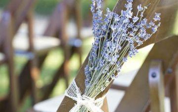 Herb Wedding Ideas | Herb Bouquets | Bridal Musings Wedding Blog 11