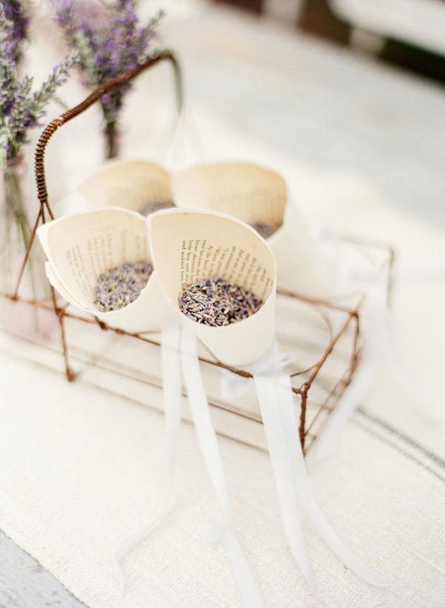 Herb Wedding Ideas   Herb Bouquets   Bridal Musings Wedding Blog 20