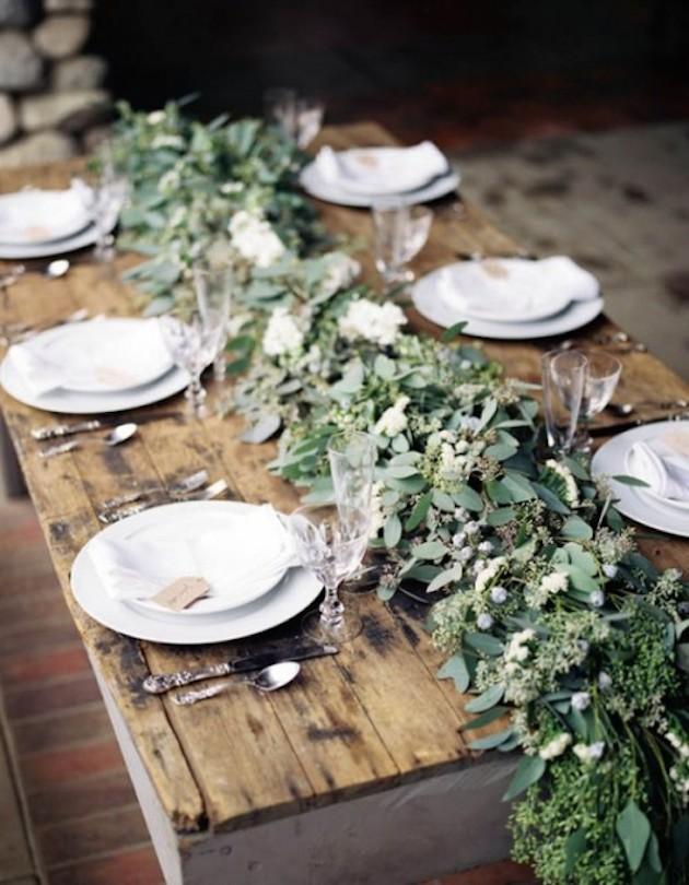 Herb Wedding Ideas   Herb Bouquets   Bridal Musings Wedding Blog 22