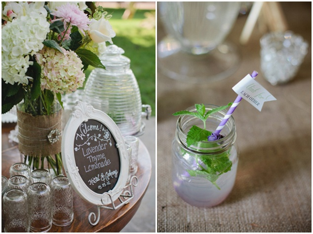 Herb Wedding Ideas   Herb Bouquets   Bridal Musings Wedding Blog 9
