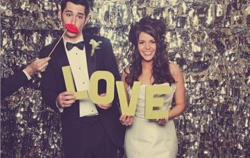 Photo Booth Essentials For Your Wedding
