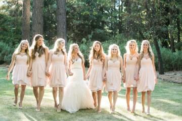 Romantic Pink and White Wedding | Anita Martin Photography | Bridal Musings Wedding Blog23