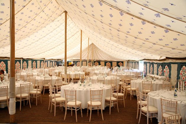 Ultimate Guide To Wedding Tents, Marquees, Yurts, Tipis   Bridal Musings Wedding Blog 17