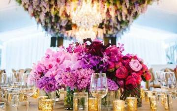 Tips We Learned From A Luxury Planner (Which You Can Apply to Any Wedding!)
