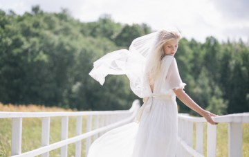 Simply Beautiful: Minna Bridal 2015 Wedding  Dress Collection