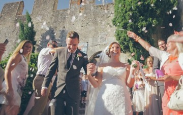 Gorgeous Lake Garda Wedding Film by Sidney Diongzon