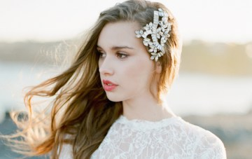 Dreamy Love; Beautiful Bride La Boheme Accessories Collection