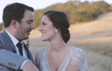 Gorgeous, Laid-Back Two-Day Winery Wedding Film
