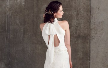 Create Your Dream Dress; Sally Lacock's Bridal Separates Collection
