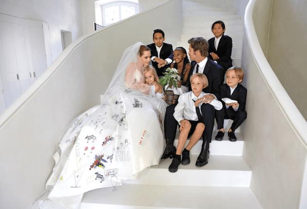 pitt-jolie-family