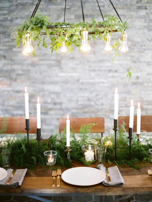 Christmas-Wedding- Lights