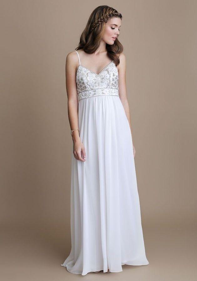 e2bb94f91d6b 20 Gorgeous Wedding Dresses Under  1000