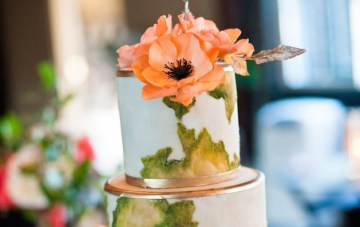 Top Ten Expert Tips for a Wow Factor Wedding Cake
