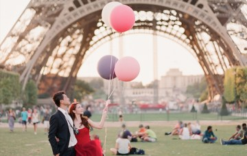 Honeymoon In Paris: Where to Stay, Eat, Go (And Find The Best Macaroons!)