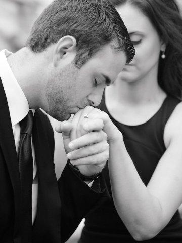 Romantic Rome Engagement Shoot   Teresa Carnuccio   In Love Italy Photography   Bridal Musings Wedding Blog 21