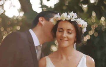 A Beautiful Wedding Film Retrospective (Just for Oscar Sunday!)