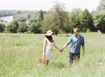 Gemma and Tom's Engagement Shoot | Natasha Hurley Photography | Bridal Musings Wedding Blog 19