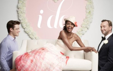 "Win All Your Wedding Gifts with the Macy's ""I Do"" Dream Registry Sweepstakes"