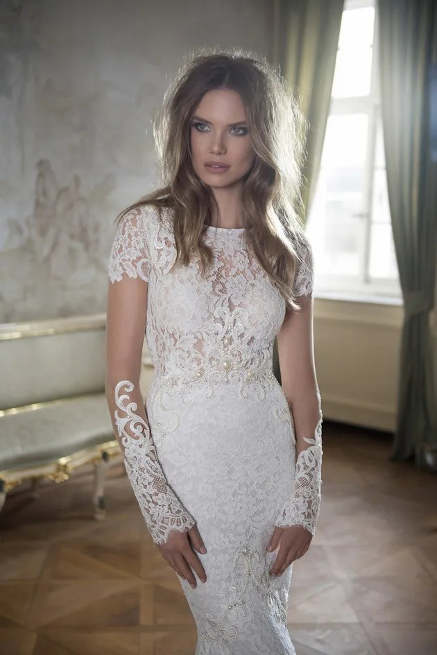 Bridal Musings Wedding Dress Collection | Bridal Musings Wedding Blog 10