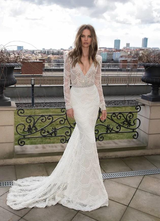 Bridal Musings Wedding Dress Collection | Bridal Musings Wedding Blog 16