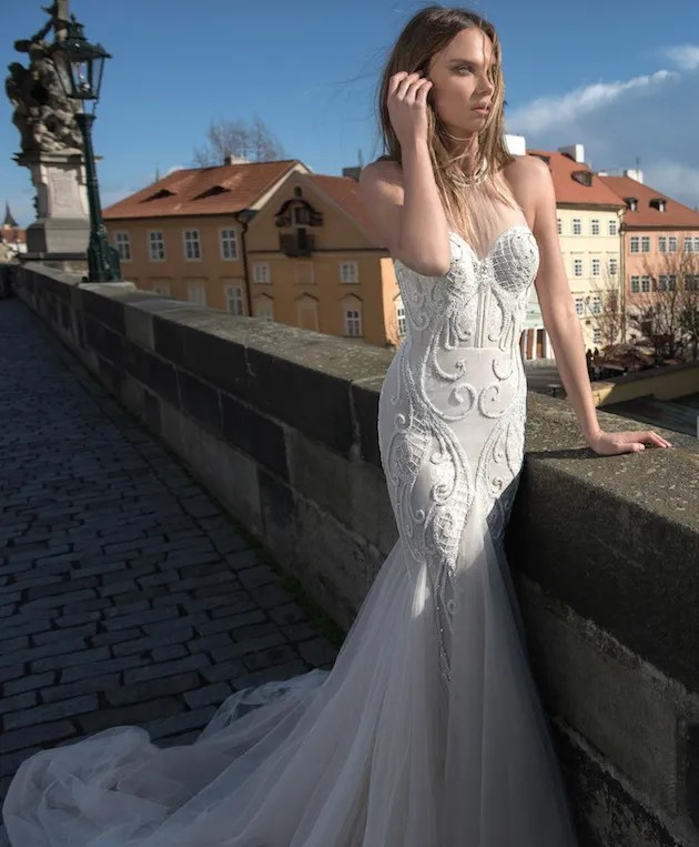 Bridal Musings Wedding Dress Collection | Bridal Musings Wedding Blog 27