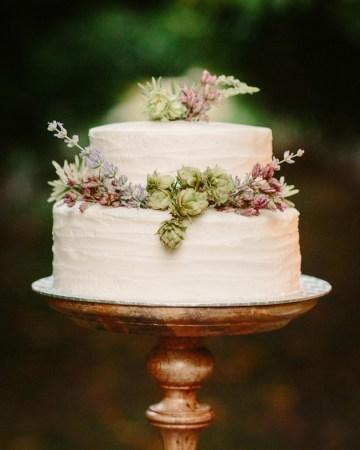 Farm to Table Rustic Wedding Inspiration | Cat Mayer Studio | Bridal Musings Wedding Blog 39