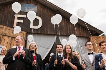 Gorgeous Barn Wedding in Germany | Ashley Ludaescher Photography | Bridal Musings Wedding Blog 35