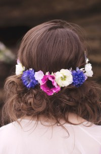 What Katy Did Next: Unique Vintage Bridal Hair Accessories