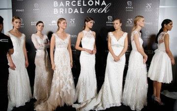 Barcelona Bridal Week Diary (The Gossip & Goings On)