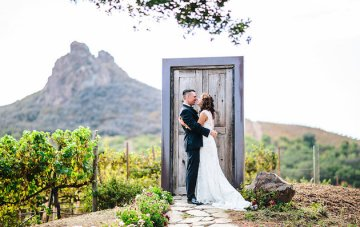 Romantic Malibu Wedding Film