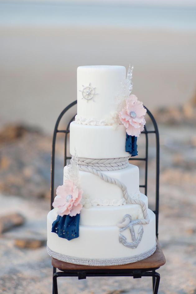 How To Create A Diy Beach Wedding