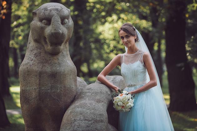 Katya Katya Shehurina Wedding Dress Collection AW 2016