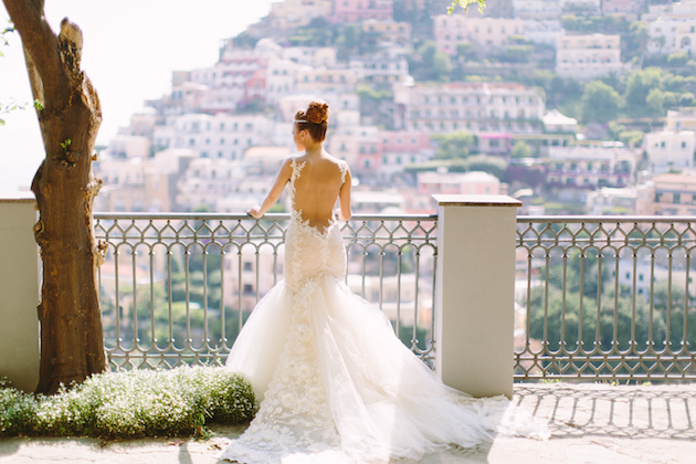 Backless Wedding Gowns: 10 Go-To Designers For Backless Wedding Dresses
