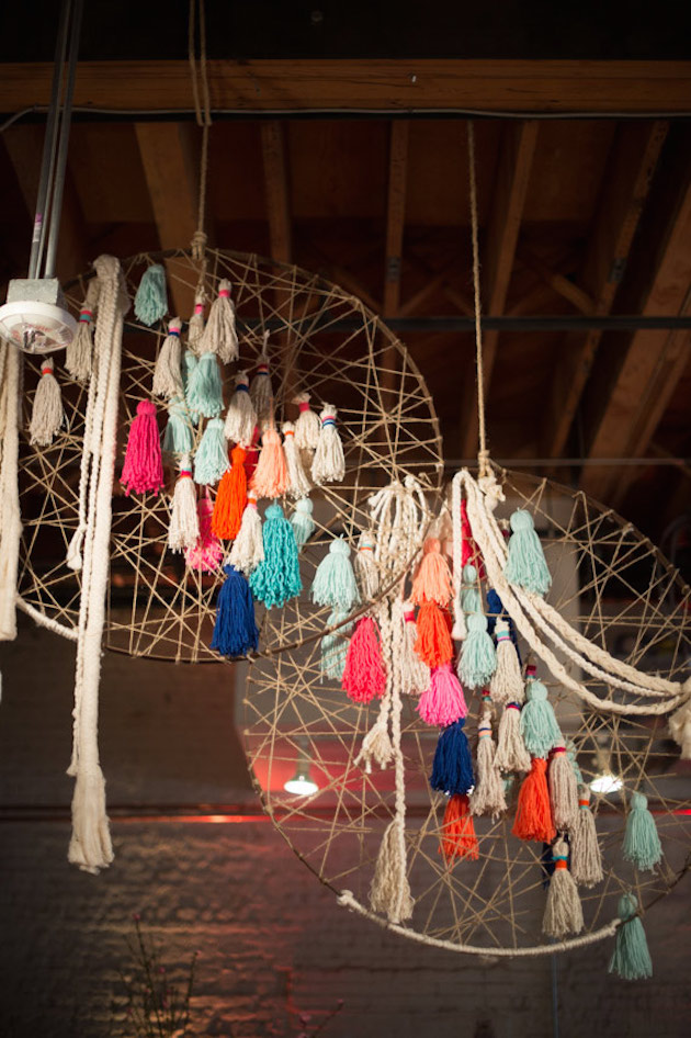 20 Dreamy Boho Room Decor Ideas: Bohemian Wedding Decor; 20 Ideas For A Dreamcatcher Wedding