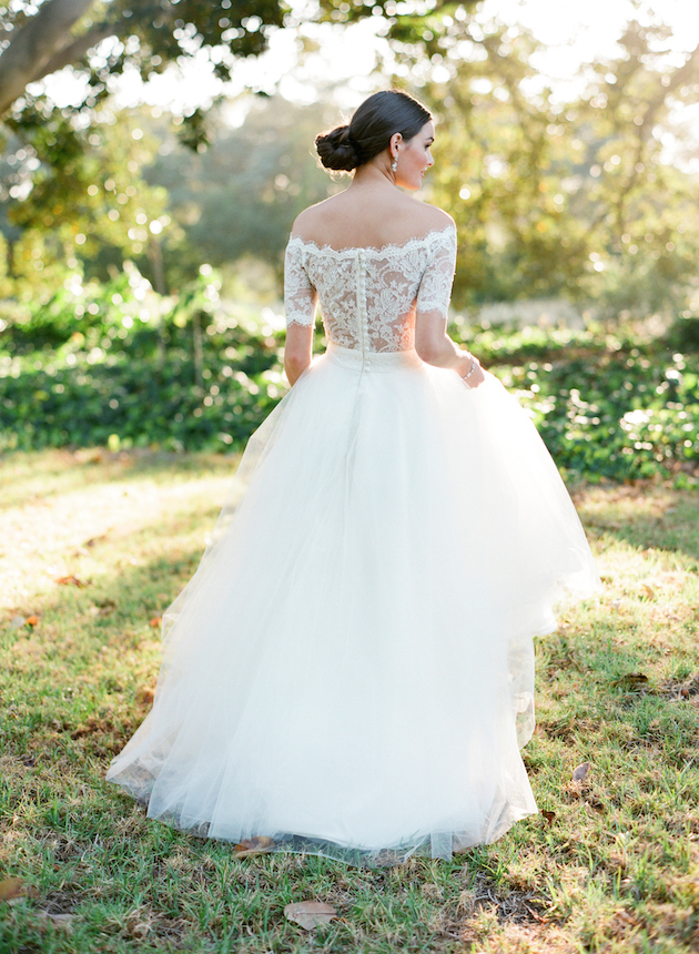 Aria Wedding Dress Collection