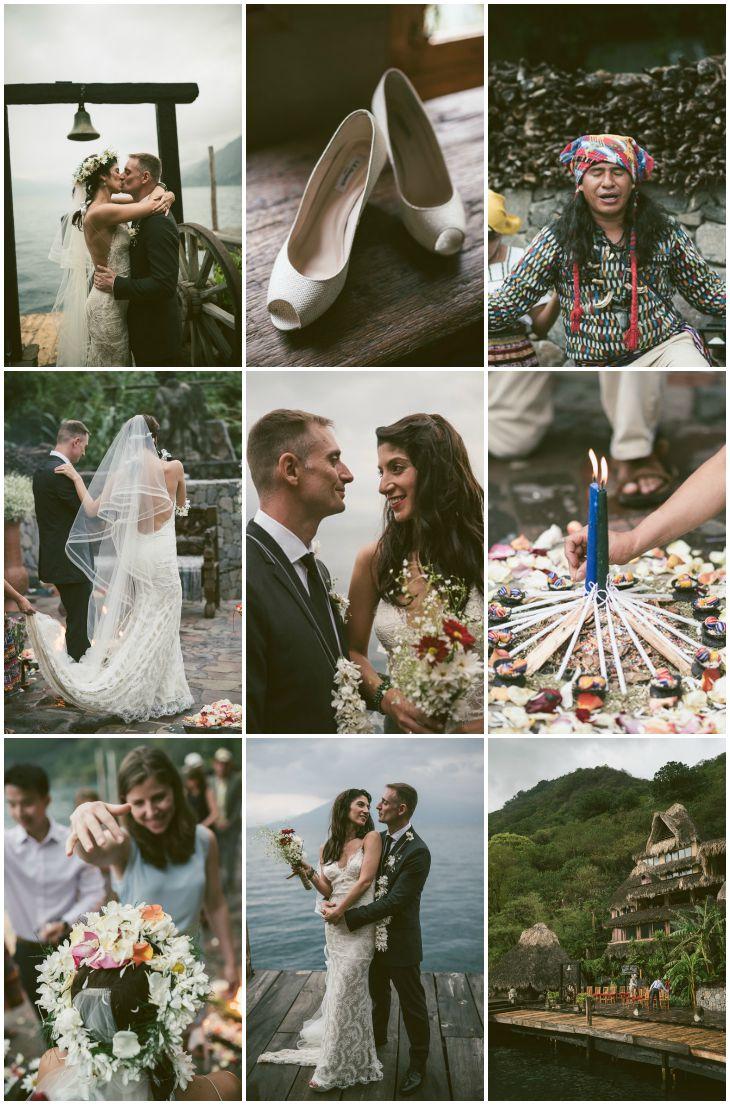 guatemalan brides