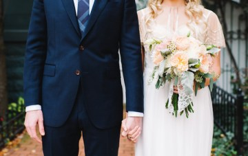 Dreamy Wedding Film (With the Most Romantic Love Story!)