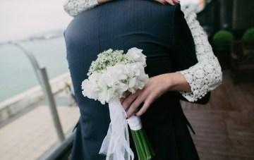 Je t'aime Wedding Inspiration Shoot by Sara Lobla | Bridal Musings Wedding Blog 19