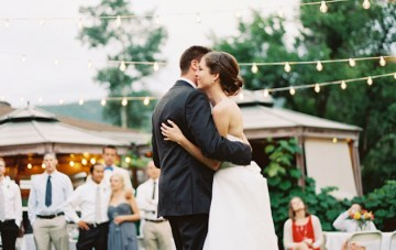 First Dance Songs; 60 Song Ideas for Hopeless Romantics