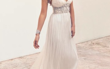 Gossamer: New Anna Campbell Wedding Dress Collection