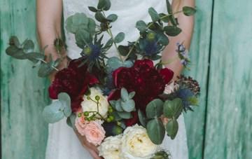 Cool Wedding Inspiration | Margherita Calati Photography | Bridal Musings Wedding Blog 18
